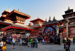 CULTURAL HERITAGES AND NATURAL SIGHTSEEING
