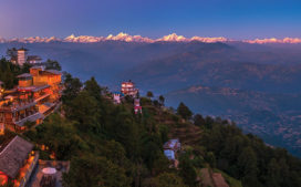 Nagarkot Sightseeing Tour