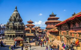 Patan City Sightseeing